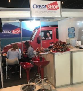 Credi-Shop marca presença no 1º Workshop Sindipostos