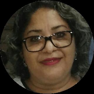 Cliente credishop Maria Silva