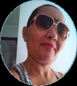 Cliente Credishop Maria Vilela